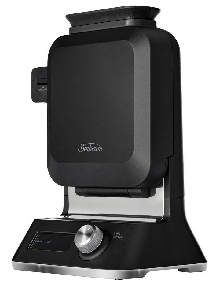 Shade Select Vertical Waffle Maker Black Classics WAM5000BK image 2