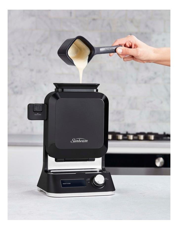 Shade Select Vertical Waffle Maker Black Classics WAM5000BK image 4