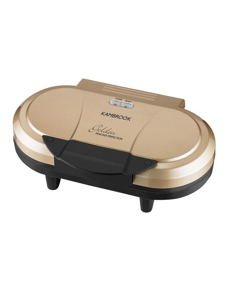 Kambrook Golden Pancake Perfection image 1