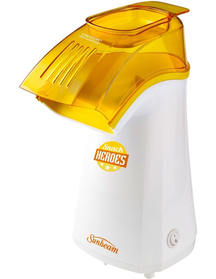 CP4600 Snack Heroes Popcorn Maker image 1