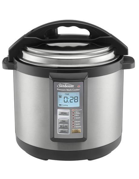 Aviva Pressure Cooker PE6100 image 2