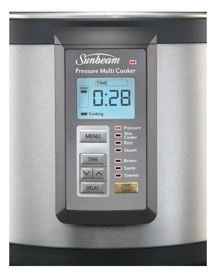 PE6100 Aviva Pressure Cooker image 2