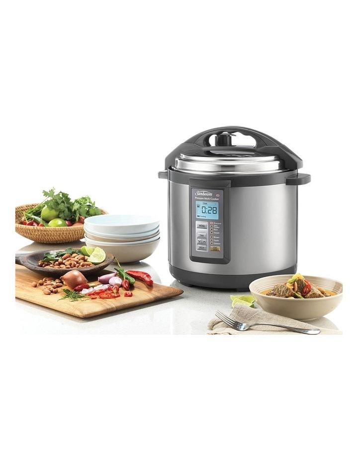 Aviva Pressure Cooker PE6100 image 5