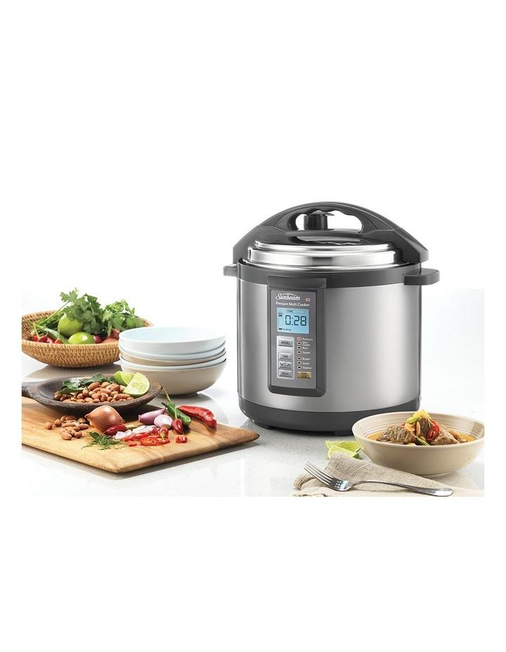 Aviva Pressure Cooker PE6100 image 6