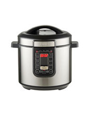Philips - HD2137/72 All in One Cooker with 6 litre capacity