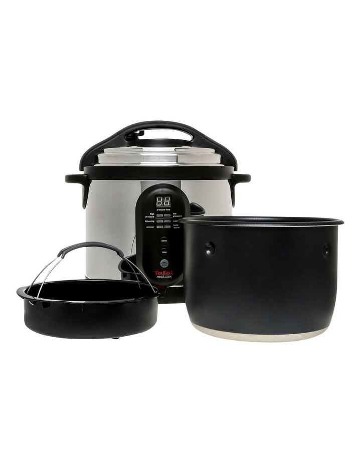 CY4000 Minut' Cook Pressure Cooker image 2
