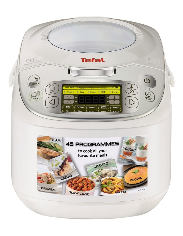 Rice Cooker & Multicooker image 2
