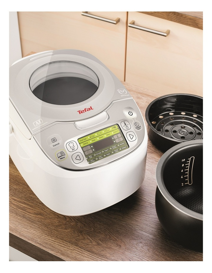 Rice Cooker & Multicooker image 4