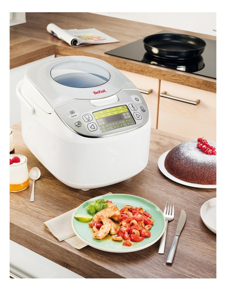Rice Cooker & Multicooker image 5