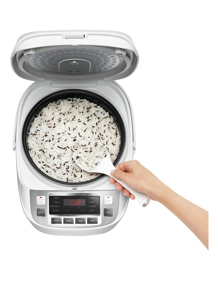 the Smart Rice Box White LRC480WHT image 2