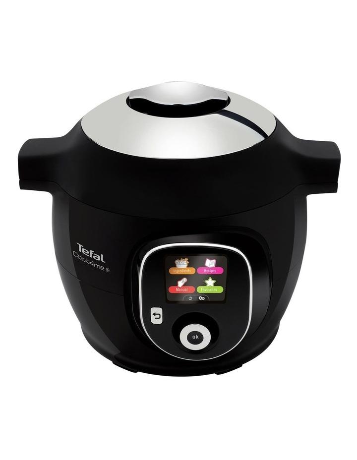 Cook4Me  MultiCooker: Black CY8518 image 1
