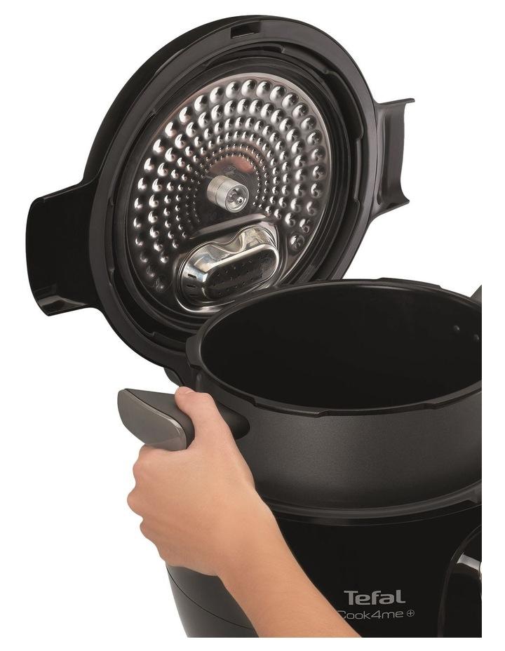 Cook4Me  MultiCooker: Black CY8518 image 2