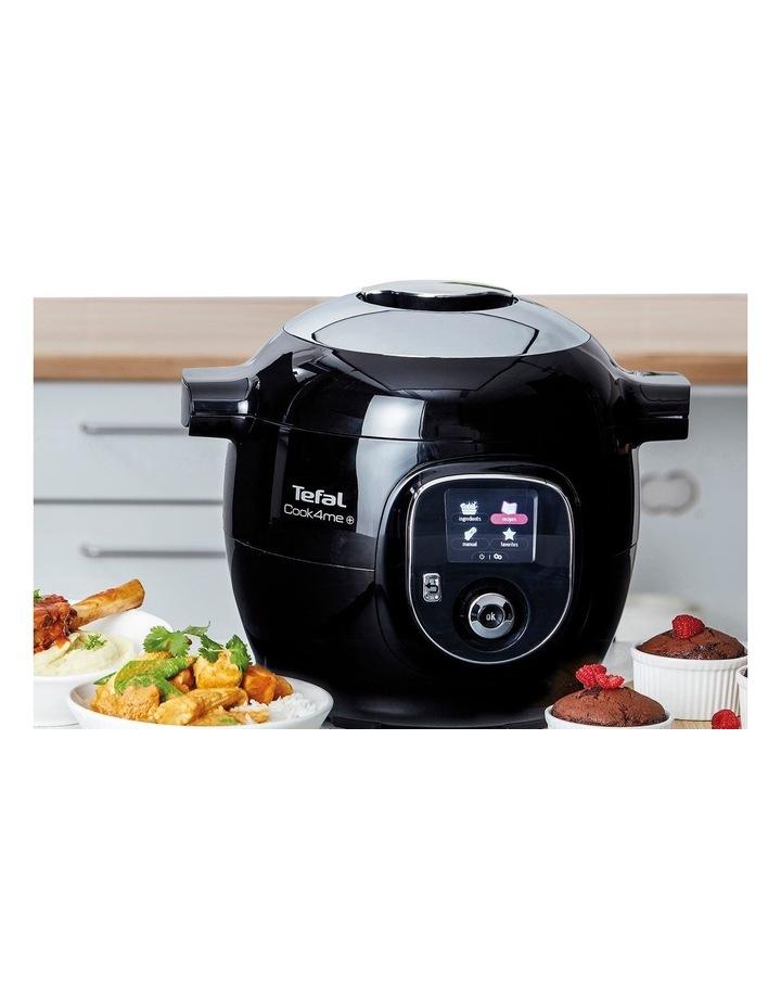 Cook4Me  MultiCooker: Black CY8518 image 5