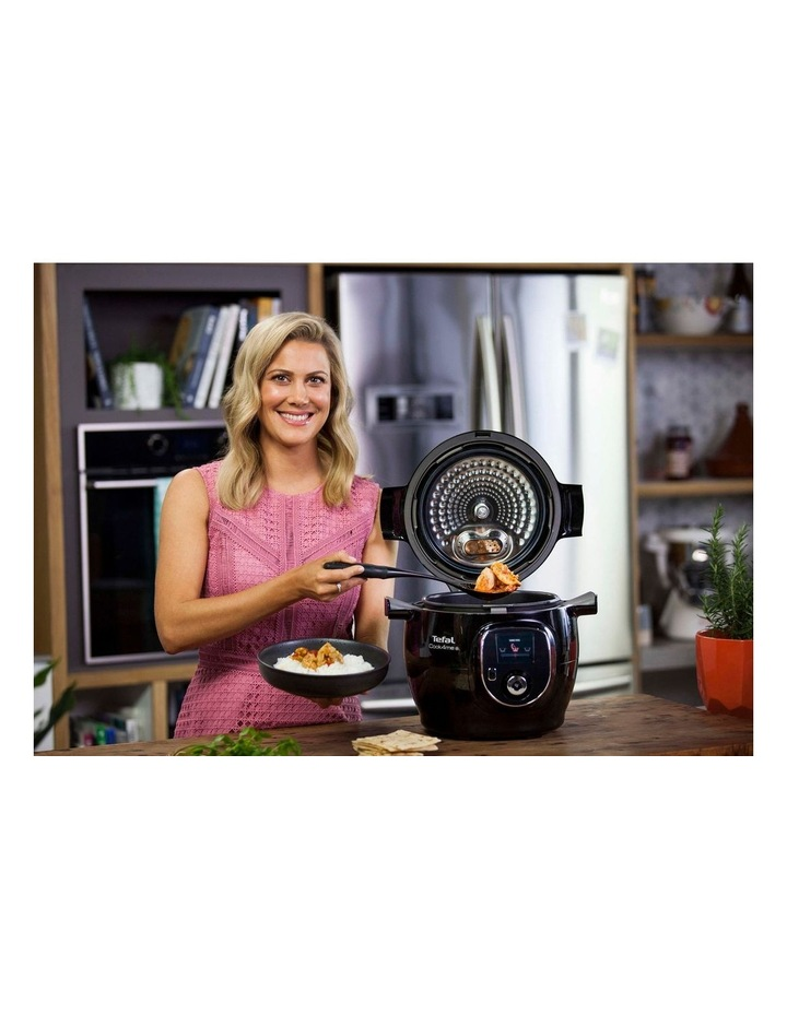 Cook4Me  MultiCooker: Black CY8518 image 7
