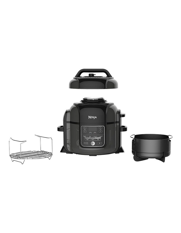 Foodi Multi Cooker Black OP300 image 2