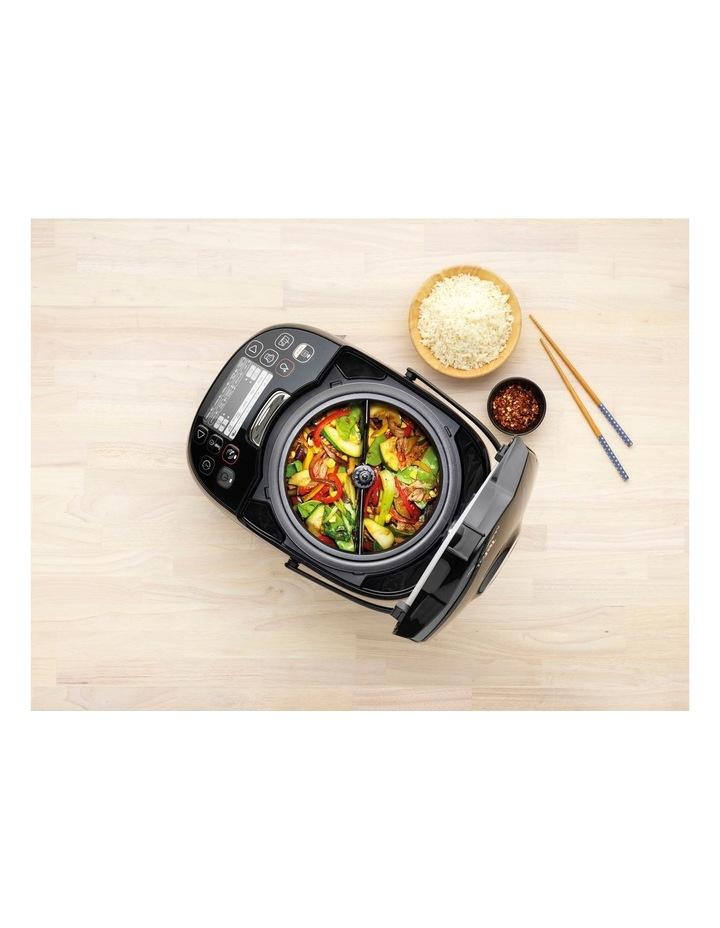 Multicook & Stir Multicooker Stainless Steel RK901 image 4
