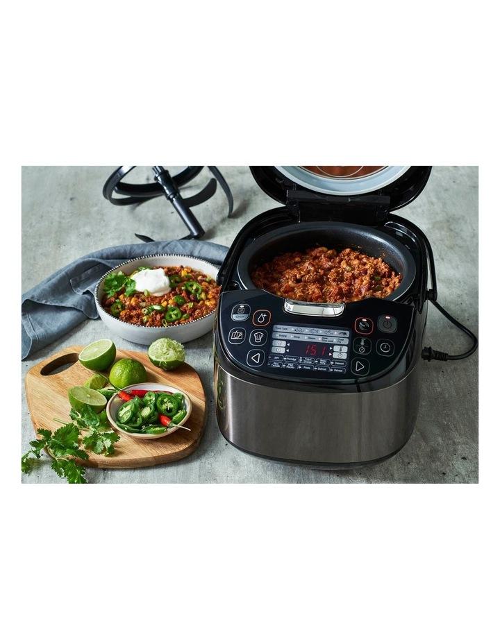 Multicook & Stir Multicooker Stainless Steel RK901 image 6