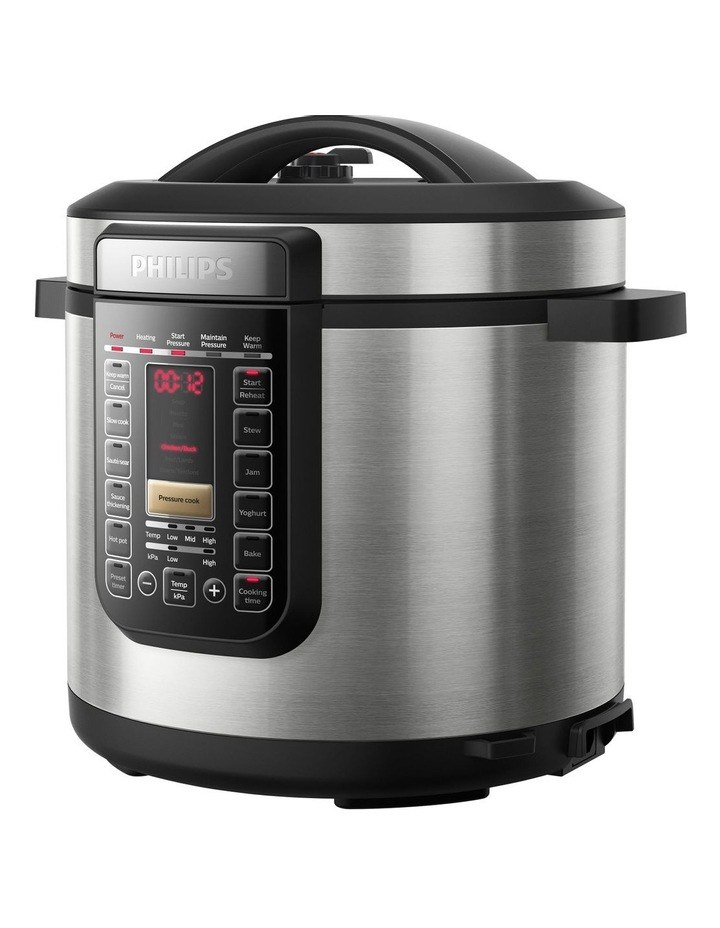 8L All-in-One Cooker HD2238/72 image 2