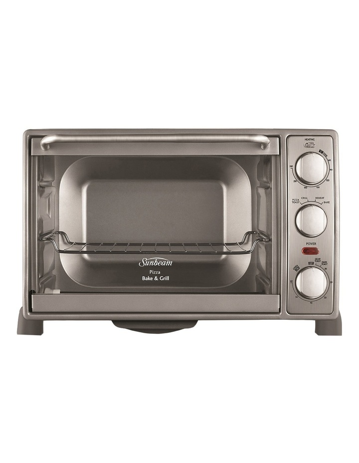 BT5350 Pizza Bake & Grill Oven 19L image 1