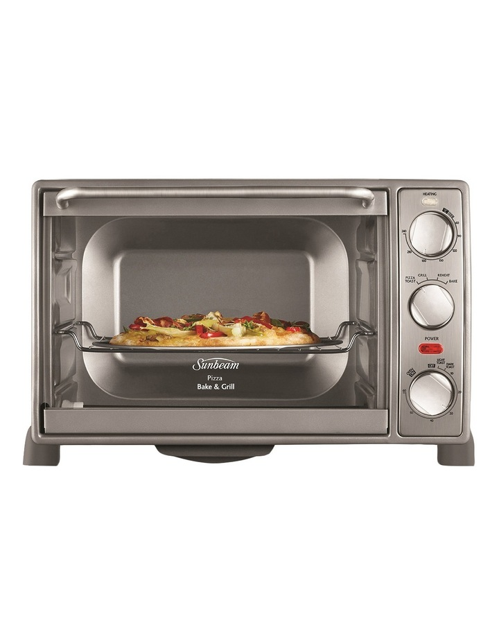 BT5350 Pizza Bake & Grill Oven 19L image 2
