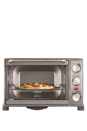 Sunbeam - BT5350 Pizza Bake & Grill Oven 19L