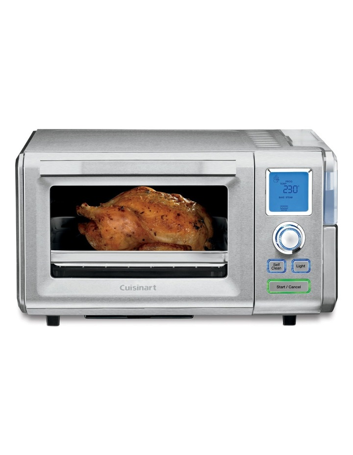 CSO300NXA Steam & Convection Oven: Stainless Steel image 1