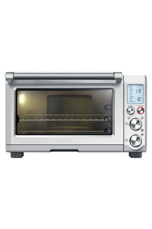 Breville - the Smart Oven Pro BOV845BSS