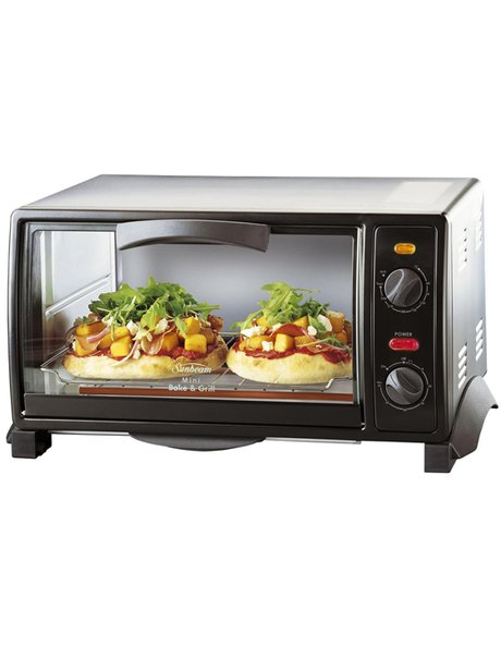 Mini Bake & Grill Oven BT2600 image 1