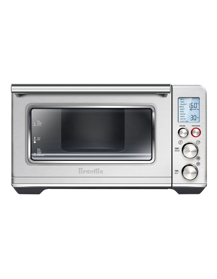 The Smart Oven Air Fry: Stainless Steel BOV860BSS image 1