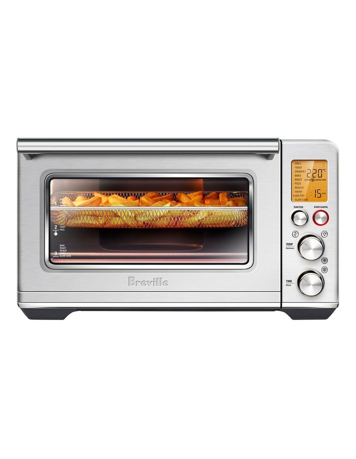 The Smart Oven Air Fry: Stainless Steel BOV860BSS image 2
