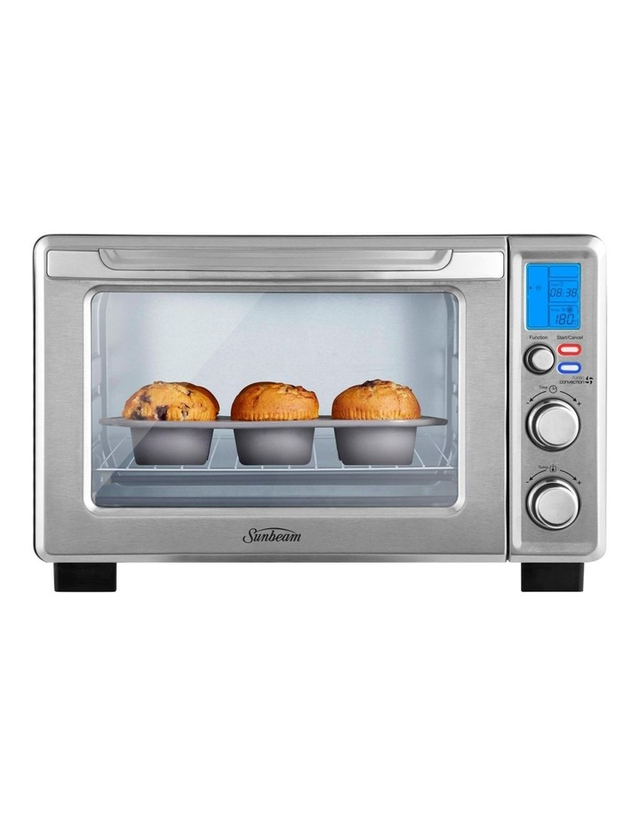 Quick Start Digital Oven BT7100 image 1