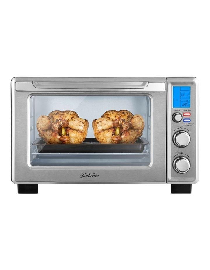 Quick Start Digital Oven BT7100 image 2