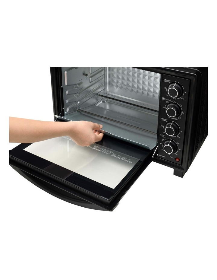 Bench Top Oven Black NB-H3801KST image 3