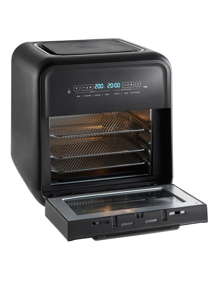 4 in 1 Air Fryer   Oven in Black AFP5000BK image 2