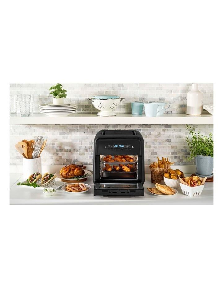 4 in 1 Air Fryer   Oven in Black AFP5000BK image 3