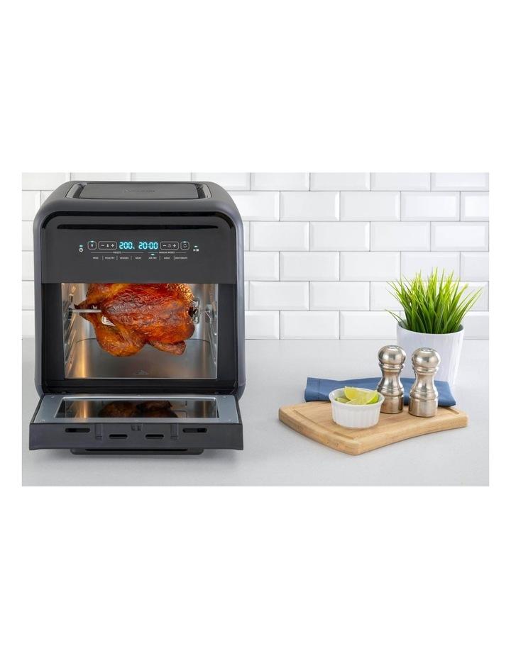 4 in 1 Air Fryer   Oven in Black AFP5000BK image 4