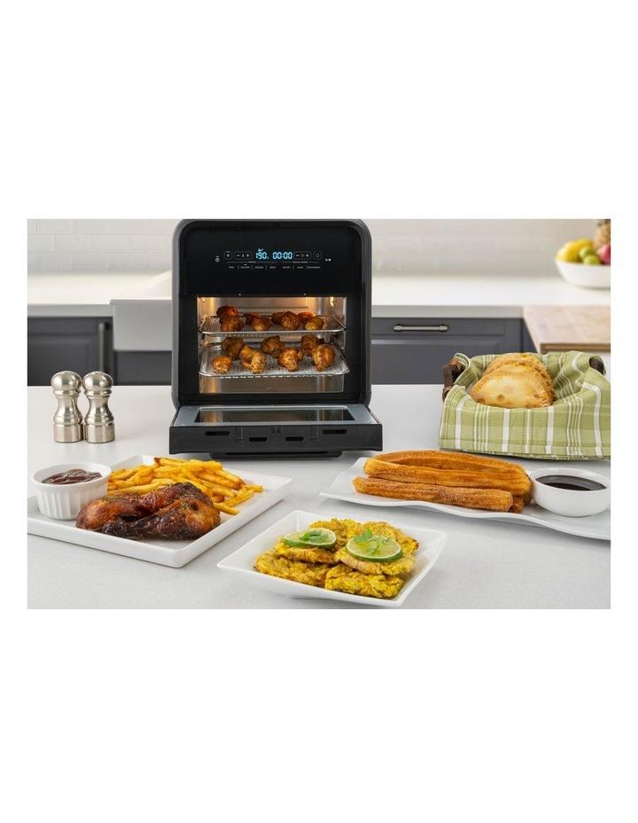 4 in 1 Air Fryer   Oven in Black AFP5000BK image 5