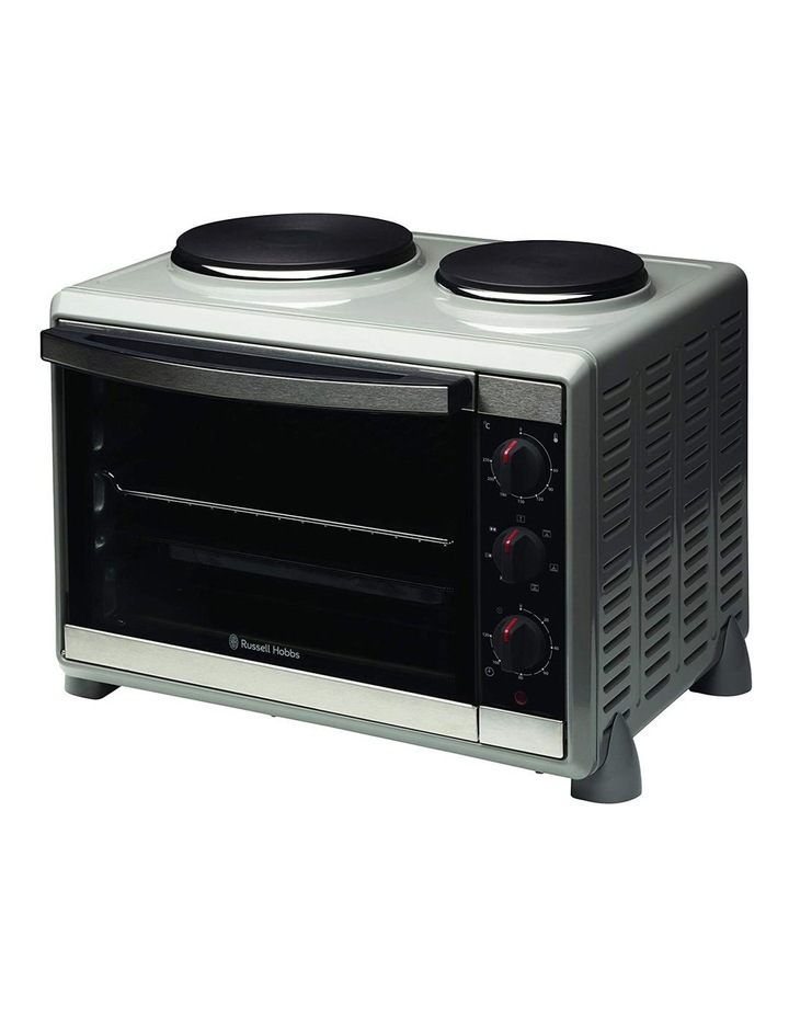 Compact Kitchen Toaster Oven image 2