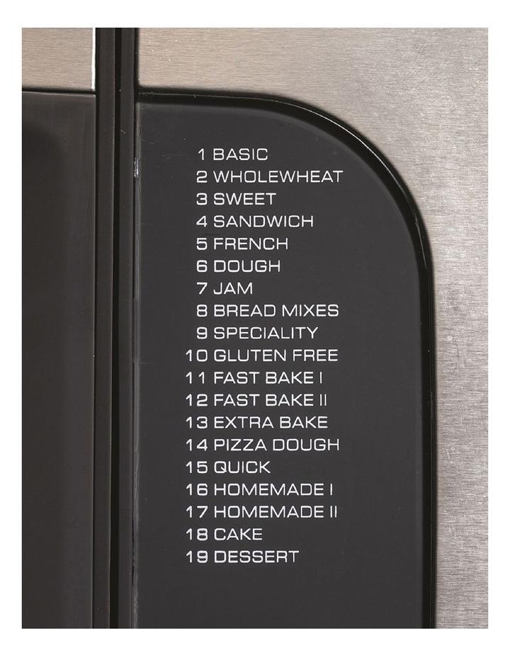 Premium Plus Bread Maker image 7