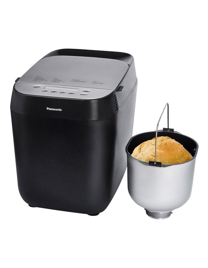 Panasonic Artisan Bread Maker Black SD-ZP2000KST   MYER