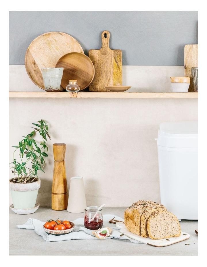 White Bread Maker SD-R2530WST image 2