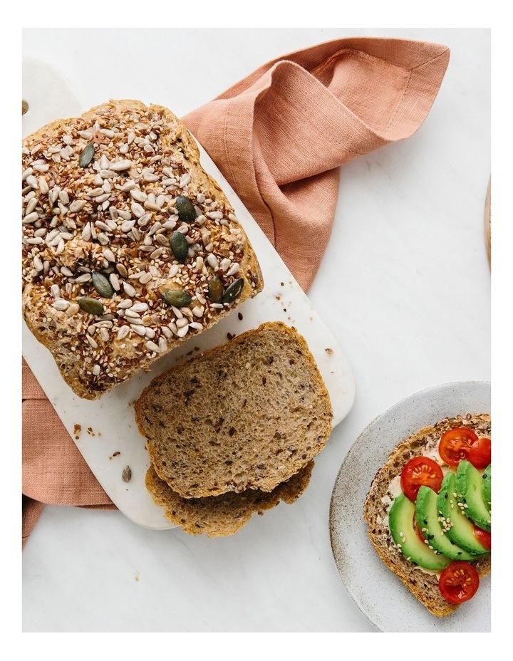 White Bread Maker SD-R2530WST image 3