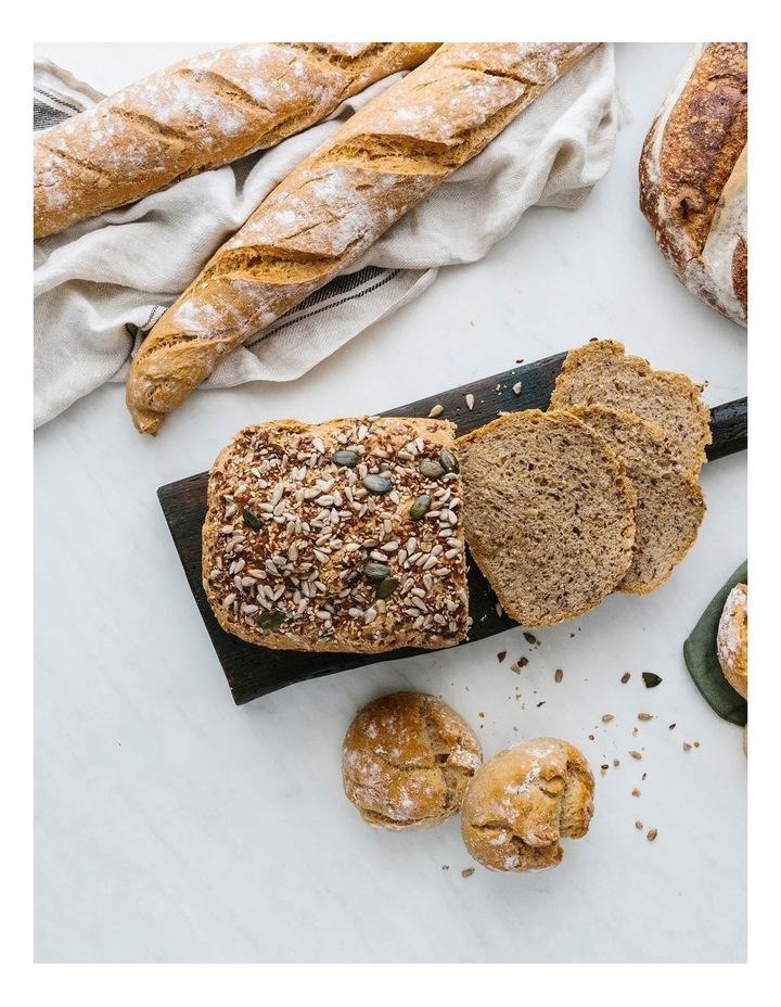 White Bread Maker SD-R2530WST image 4