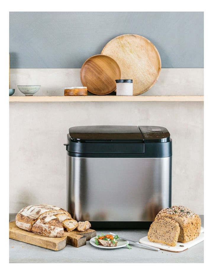 Stainless Steel Bread Maker SD-YR2550SST image 2