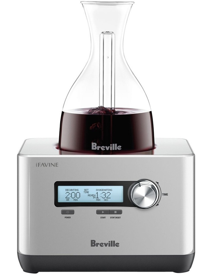 the Sommelier BWD600SIL image 2