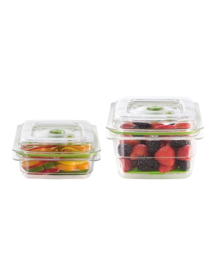 Foodsaver Fresh Containers: VS0640 image 1