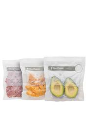 Sunbeam - FoodSaver 35 x Zipper Bags VS0500