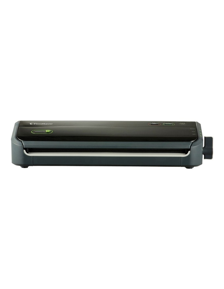 Foodsaver Lock & Seal Machine in Black VS4500 image 1