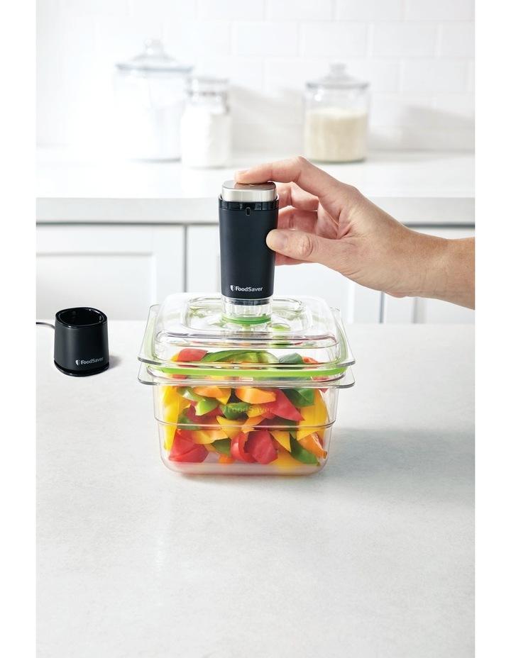 FoodSaver Handheld Vacuum Sealer Set VS1190 image 2