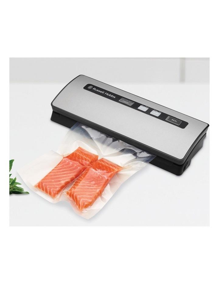 Seal Fresh Vacuum Sealer Stainless Steel RHVS1 image 2